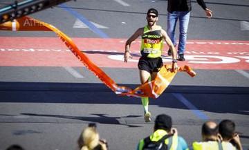Ημιμαραθώνιος Αθηνών: Νίκη με ρεκόρ ο Καραΐσκος, πρωτιά για Σάκη και Ανδρικοπούλου στα 3 χιλιόμετρα