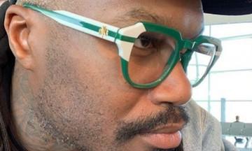 Έφτιαξε γυαλιά για το ντέρμπι ο Τζιμπρίλ Σισέ που θα βραβευθεί στο ΟΑΚΑ