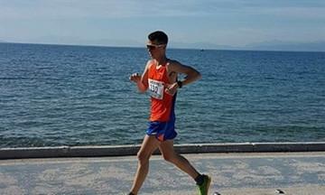 Ευρωπαϊκό Πρωτάθλημα Κ23: Πέρασαν το όριο Τζατζιμάκης- Φιάσκα
