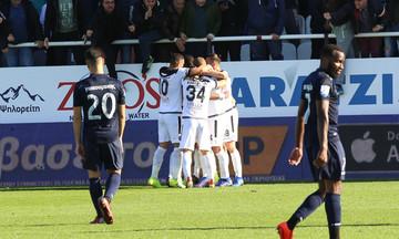 ΟΦΗ-Λεβαδειακός 2-0: Τα highlights της αναμέτρησης