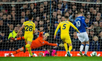 Premier League: Χάνει το «τρένο» της τετράδας η Τσέλσι (vid)