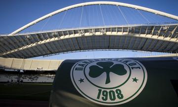 ΠΑΕ Παναθηναϊκός: «Μια μικρή μειονότητα δεν σεβάστηκε τον κόπο των ποδοσφαιριστών»