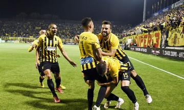 Γκολ στη Θεσσαλονίκη
