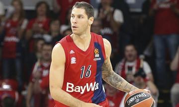 Euroleague: Αμφίβολη η συμμετοχή του Γιόβιτς με τον Ολυμπιακό