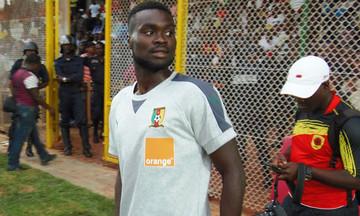 Κλήθηκε στην εθνική Καμερούν ο Μπουμάλ