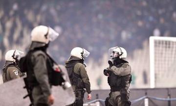 Ένωση Αστυνομικών για τα επεισόδια: «Φυσικά, η Αστυνομία φταίει...»