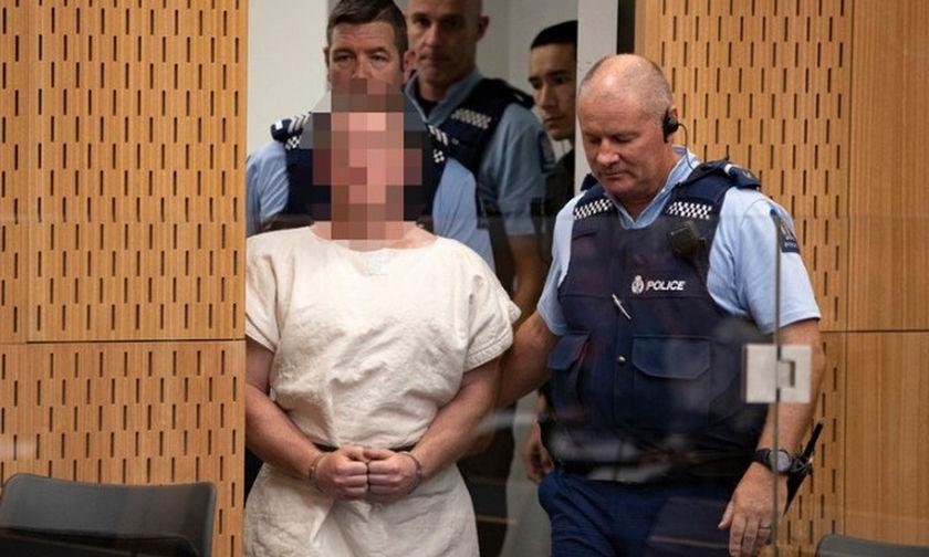 Οι Αρχές της Αυστραλίας εξαντλούν την αυστηρότητα του νόμου στον κατηγορούμενο για το μακελειό