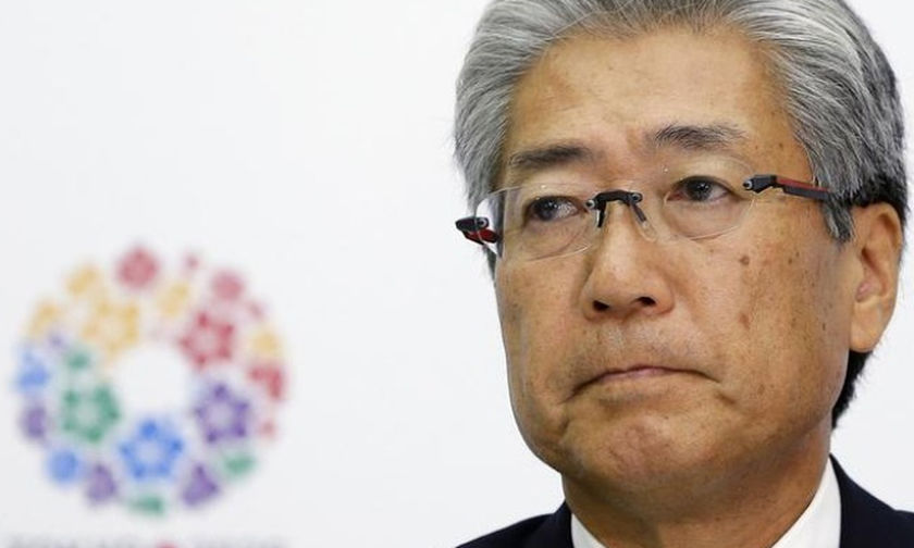 Τόκιο 2020: Παραιτείται ο πρόεδρος της Οργανωτικής Επιτροπής