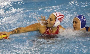 Συνεχίζεται την Τετάρτη (20/3) ο αγώνας του Ολυμπιακού με τη Γλυφάδα στο Παπαστράτειο