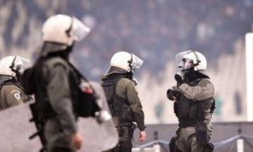 Επεισόδια στο ντέρμπι: Ταυτοποιήθηκαν άλλοι επτά οπαδοί του Παναθηναϊκού