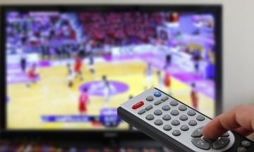 Με ΑΕΚ-ΠΑΟΚ και Παναθηναϊκός-Μπασκόνια οι μεταδόσεις - Σε ποια κανάλια θα δείτε τους αγώνες