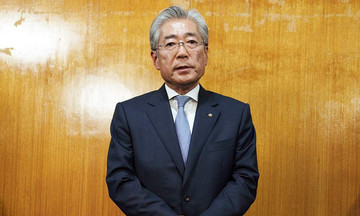 Ολυμπιακή παραίτηση Τακέντα στην Ιαπωνία