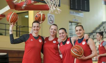 Κύπελλο Γυναικών Μπάσκετ: Το πρόγραμμα Final 4