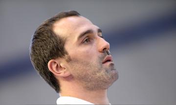 Γκότσιτς: «Μεγάλος σύλλογος ο Ολυμπιακός, του βγάζω το καπέλο»
