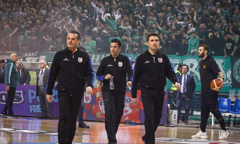 Basket League: Ούτε στην 20η αγωνιστική οι «ανεπιθύμητοι» για τον Ολυμπιακό