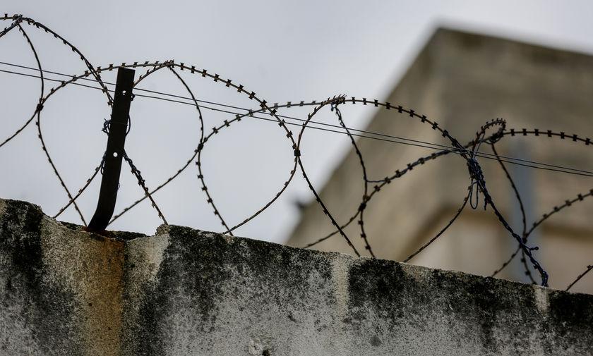 Νεκρός ισοβίτης στο ψυχιατρείο των φυλακών Κορυδαλλού
