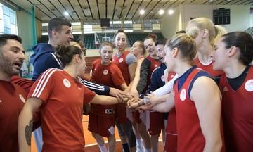 Παντελάκης: «Θα κατακτήσουμε το Κύπελλο στα Χανιά»