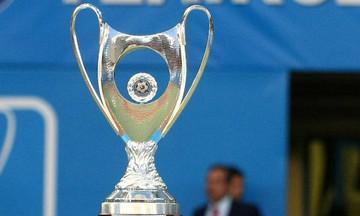 Αλαλούμ η ΕΠΟ με το ΑΕΚ-Λαμία στο Κύπελλο