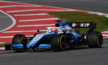 Κούμπιτσα: «Δεν μετανιώνω που γύρισα στη Formula 1»
