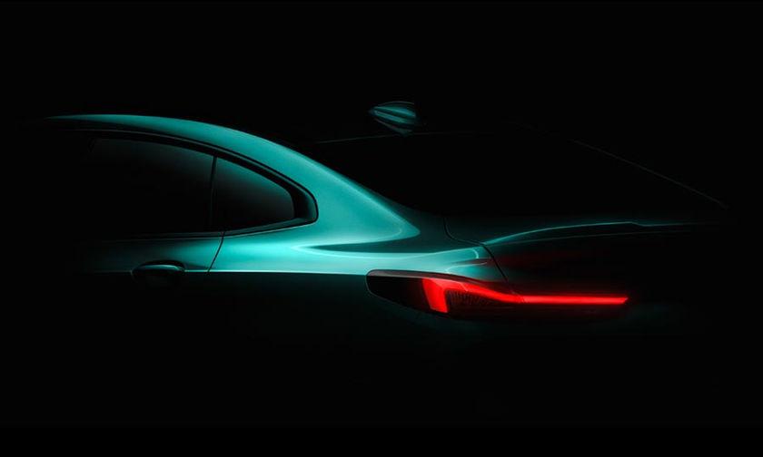 Επίσημο: Η πρώτη BMW Σειρά 2 Gran Coupe