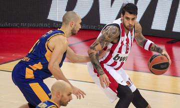 EuroLeague: Στην Γκραν Κανάρια για τη νίκη ο Ολυμπιακός