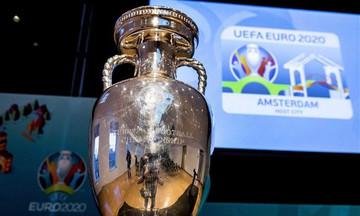 Euro 2020: Πολλά γκολ και χιτσκοκικά φινάλε - Το πανόραμα των προκριματικών(vid)