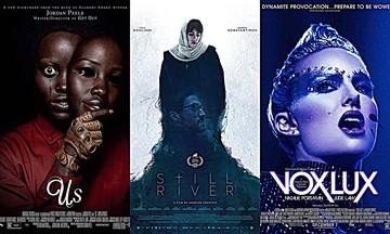Νέες ταινίες: Εμείς, Ακίνητο Ποτάμι, Vox Lux