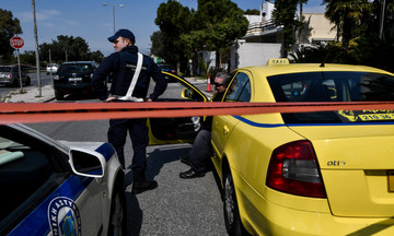 Ελληνικό: Νεκρό το ζευγάρι - Αντιπτέραρχος πυροβόλησε τη γυναίκα του και αυτοκτόνησε