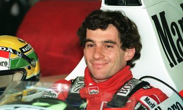 Άιρτον Σένα: Όταν γεννήθηκε ο θρύλος της Formula 1