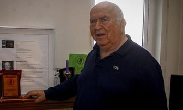 Δήμου: «Ο Ρήγας πρέπει να ηγηθεί της ελληνικής διαιτησίας»