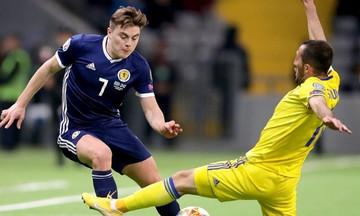 Βόμβα με το καλημέρα στο Euro2020: Καζακστάν- Σκωτία 3-0 (highlights)