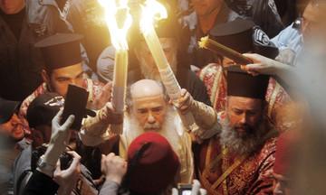 Άγιο φως, ο αναπτήρας και η απάντηση του Πατριαρχείου Ιεροσολύμων