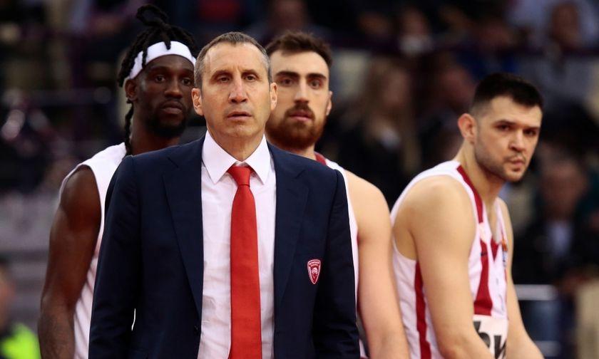 Η βαθμολογία της Basket League μετά το -6 στον Ολυμπιακό