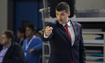 Παντελάκης: «Ήταν μεγάλη σε έκταση η σημερινή νίκη»
