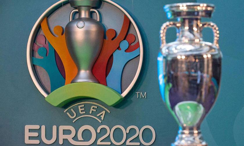 Γκολ από τα προκριματικά του Euro 2020 (Highlights)