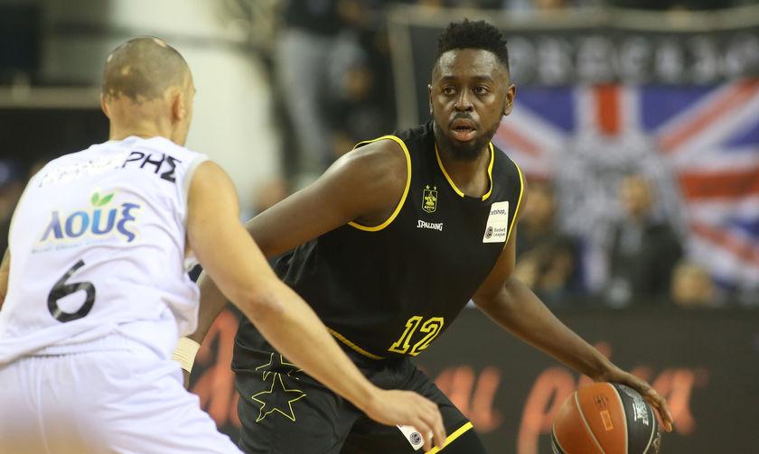 Basket League: Ξεχωρίζει το Άρης - ΠΑΟΚ