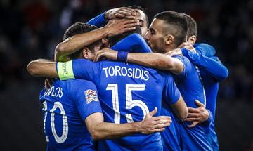 Προκριματικά Euro 2020: Πρεμιέρα στο Λιχτενστάιν η Ελλάδα