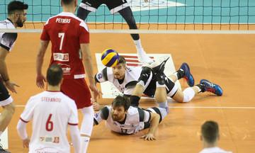 Ολυμπιακός-ΠΑΟΚ: Για την πρώτη θέση της  Volley League