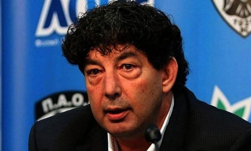 Πρόεδρος του ΕΣΑΚΕ: «Η διαιτησία δεν βρίσκεται στο ίδιο υψηλό επίπεδο με το πρωτάθλημα..»