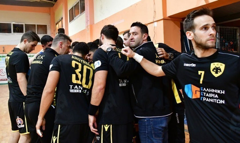 Challenge Cup: Ήττα με ελπίδες η ΑΕΚ στη Ρωσία