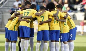 Βραζιλία-Παναμάς 1-1: Φιλικά... χάλια  (vid)