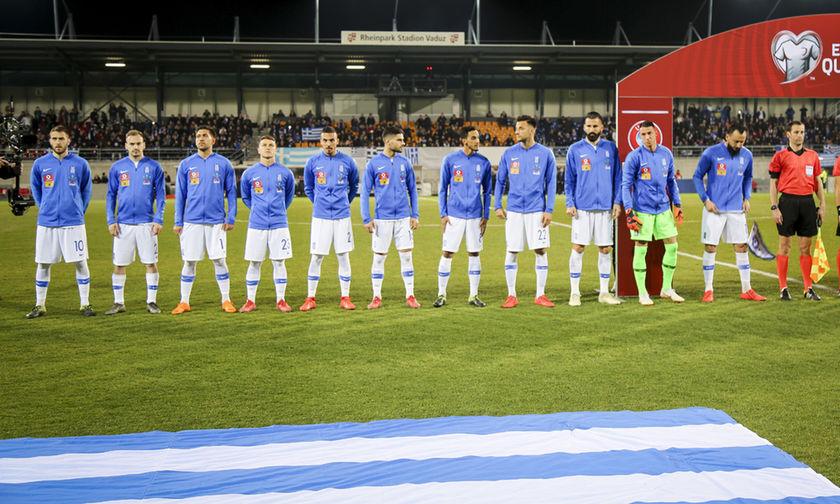 Λιχτενστάιν - Ελλάδα 0-2: Πρεμιέρα με το δεξί των Φορτούνη και Δώνη!
