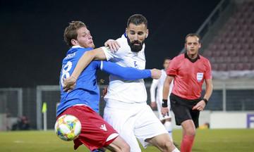 Λιχτενστάιν-Ελλάδα 0-2: Τα highlights της αναμέτρησης