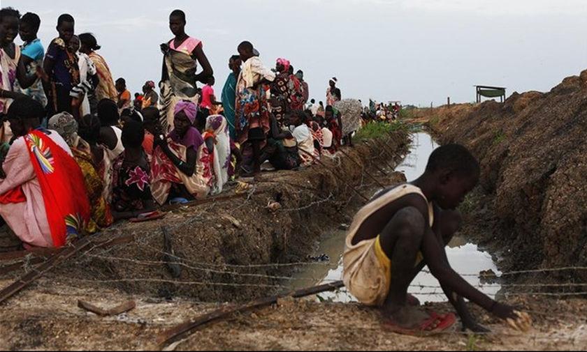 Σουδάν: Οκτώ παιδιά σκοτώθηκαν από έκρηξη ενώ έψαχναν παλιοσίδερα
