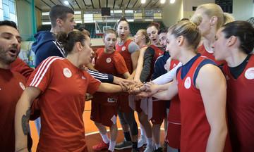 Ολυμπιακός - Νίκη Λευκάδας: Έφτασε η ώρα του τελικού