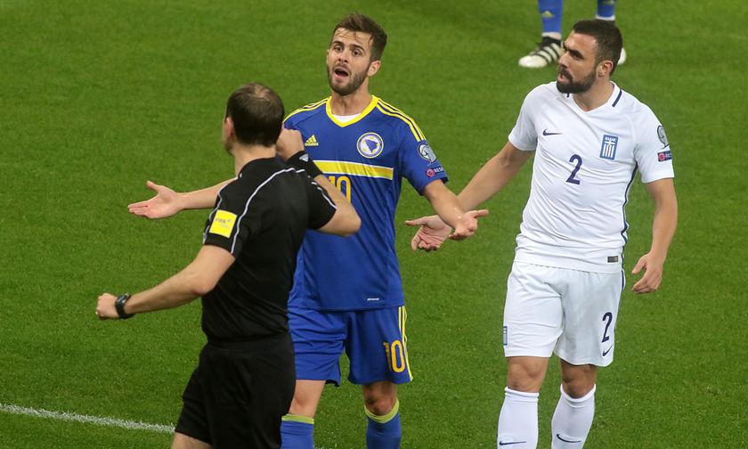 Πιάνιτς: «Απαιτητικό το ματς με την Ελλάδα»