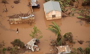 Στους 446 οι νεκροί από τον καταστροφικό κυκλώνα στη Μοζαμβίκη