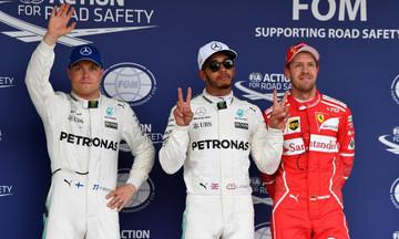 Από τον πιο κοντό μέχρι τον πιο ψηλό - Όλα τα ύψη των πιλότων της F1