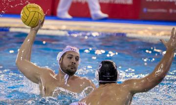 Ολυμπιακός-ΠΑΟΚ 15-9: 159η σερί νίκη για τους Πειραιώτες!