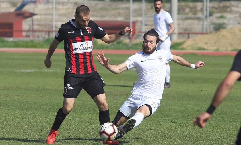 Football League: Ο Καραϊσκάκης «σκότωσε» τον Ηρακλή (βαθμολογία)